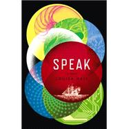 Speak by Hall, Louisa, 9780062391193