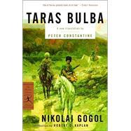 Taras Bulba 9780812971194R