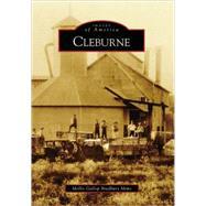 Cleburne by Gallop Bradbury Mims, Mollie, 9780738571195
