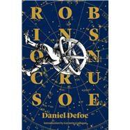 Robinson Crusoe by Defoe, Daniel; Cadogan, Garnette; Eko, 9781632061195