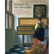 Masters of the Everyday by Shawe-Taylor, Desmond; Buvelot, Quentin, 9781909741195