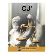 CJ 4 (with Online, 1 term (6 months) Printed Access Card), 4th by Gaines/Miller, 9781305661196
