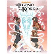 The Legend of Korra by Konietzko, Bryan; Dimartino, Michael; Nickelodian, 9781506701196