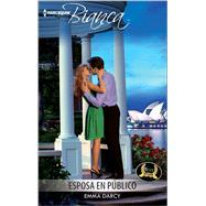 Esposa en público (Wife in Public) by Darcy, Emma, 9780373521197