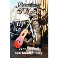 Plaster & Rock by Quibell, John; Riley, Sandra, 9780755211197