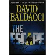 The Escape by Baldacci, David, 9781455521197