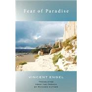 Fear of Paradise by Engel, Vincent; Kutner, Richard, 9780991121199