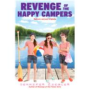 Revenge of the Happy Campers (The Brewster Triplets) by Ziegler, Jennifer, 9781338091199