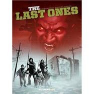 The Last Ones by Muñoz, David; Garcia, Manuel, 9781594651199