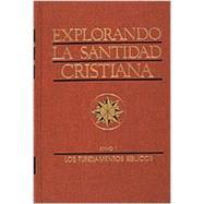 Explorando la Santidad Cristiana - Tomo 1 (Tela) by W. T. Purkiser, 9781563441202
