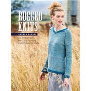 Rugged Knits by Rangel, Andrea, 9781632501202