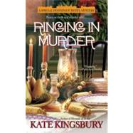 Ringing in Murder by Kingsbury, Kate (Author), 9780425231203