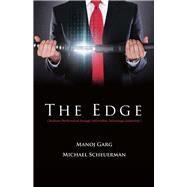 The Edge by Garg, Manoj; Scheuerman, Michael, 9780578171203