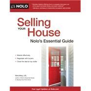 Selling Your House by Bray, Ilona, 9781413321203
