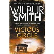 Vicious Circle by Smith, Wilbur A., 9781499861204