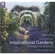 Inspirational Gardens Through the Seasons: A Journey Through the Seasons by Gammack, Helene, 9781909881204