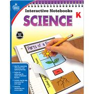 Science, Grade K by Rafidi, Holly, 9781483831206