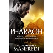 Pharaoh by Manfredi, Valerio, 9781509801206