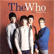 The Who by O'Neill, Michael, 9780993181207