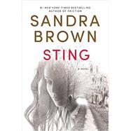 Sting by Brown, Sandra, 9781455581207