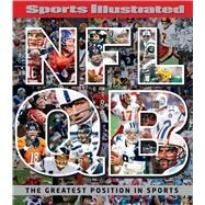 Sports Illustrated NFL Quarterback [QB] by Editors of Sports Illustrated; Layden, Tim; Esiason, Boomer, 9781618931207