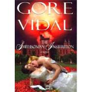 The Smithsonian Institution by VIDAL, GORE, 9780375501210