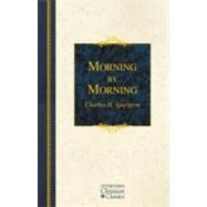 Morning by Morning by Spurgeon, Charles Haddon, 9781598561210