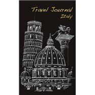Travel Journal: Italy by Vestita, Marisa, 9788854411210