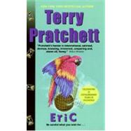 Eric by Pratchett Terry, 9780380821211