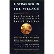 Stranger in the village essay