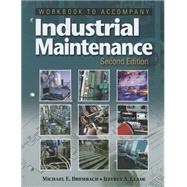 Workbook for Brumbach/Clade's Industrial Maintenance, 2nd by Brumbach, Michael E.; Clade, Jeffrey A., 9781133131212