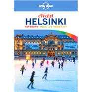 Lonely Planet Pocket Helsinki by Vorhees, Mara; Le Nevez, Catherine, 9781787011212