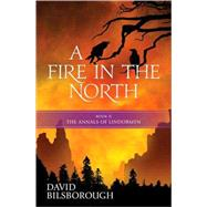 A Fire in the North by Bilsborough, David, 9780765321213