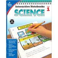 Science, Grade 1 by Rafidi, Holly, 9781483831213