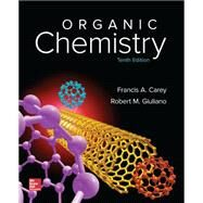 Organic Chemistry by Carey, Francis; Giuliano, Robert, 9780073511214