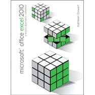 Microsoft Office Excel 2010 : A Lesson Approach, Complete by Stewart, Kathleen, 9780077331214