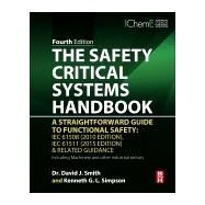 The Safety Critical Systems Handbook by Smith, David J., 9780128051214