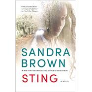 Sting by Brown, Sandra, 9781455581214
