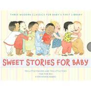 Sweet Stories for Baby Gift Set by Meyers, Susan; Fox, Mem; Frazee, Marla; Oxenbury, Helen; Dyer, Jane, 9780544531215