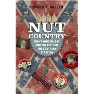 Nut Country by Miller, Edward H., 9780226421216