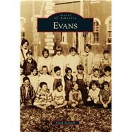 Evans by Arnusch, Sarah, 9781467131216