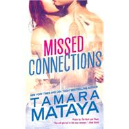 Missed Connections by Mataya, Tamara, 9781492621218