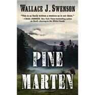 Pine Marten by Swenson, Wallace J., 9781432831219