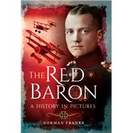 The Red Baron 9781473861220N