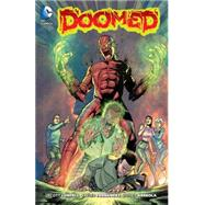 Doomed by LOBDELL, SCOTTFERNANDEZ, JAVI, 9781401261221