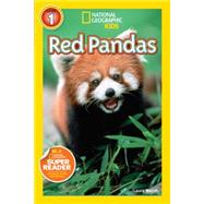 National Geographic Readers: Red Pandas by MARSH, LAURA, 9781426321221