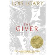The Giver by Lowry, Lois, 9781328471222
