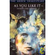 As You Like It Third Series by Shakespeare, William; Dusinberre, Juliet, 9781904271222