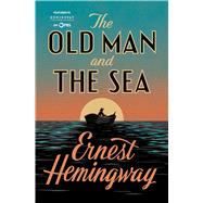 Old Man and the Sea by Hemingway, Ernest, 9780684801223