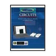 CIRCUITS (# 784236-01) by Fawwaz Ulaby, Michel Maharbiz & Cynthia Furse, 9781934891223